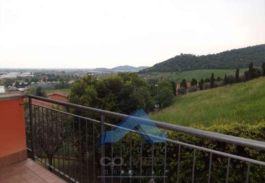 Comed Immobiliare Albano Sant'Alessandro - Bergamo Porzione di Bifamiliare Residenziale
