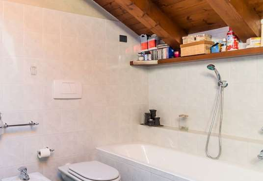 Comed Immobiliare Albano Sant'Alessandro - Bergamo Rustico Residenziale