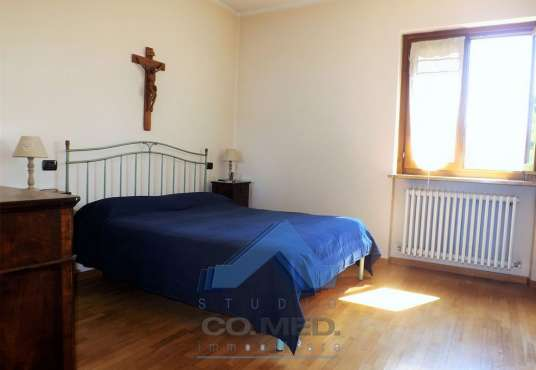 Comed Immobiliare Albano Sant'Alessandro - Bergamo Villa Singola Residenziale