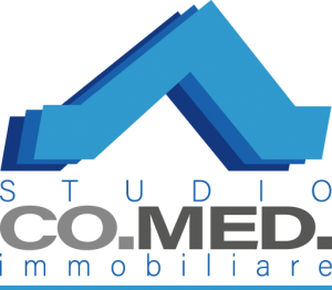 CO.MED immobiliare LOGO