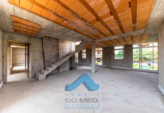 CO.MED -  - QUADRILOCALE Brusaporto (Bg)