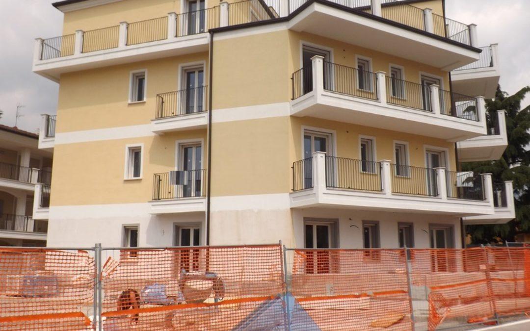 Residenza Penelope Sarnico