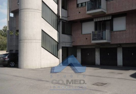 CO.MED -  - QUADRILOCALE Bergamo