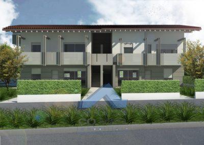 """CO.MED -  - Residenza """"GIULIA"""" Brusaporto"""