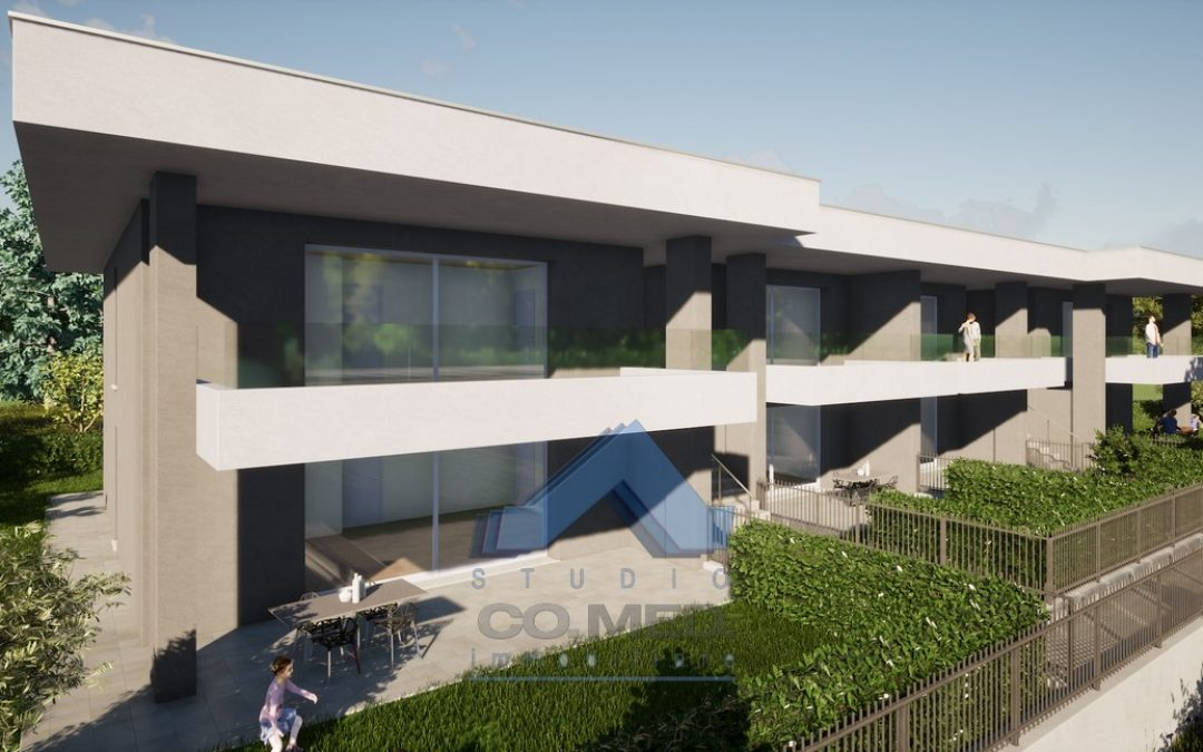 Residenza Marina Trescore B.rio