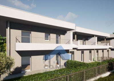 CO.MED - - Residenza Marina Trescore B.rio